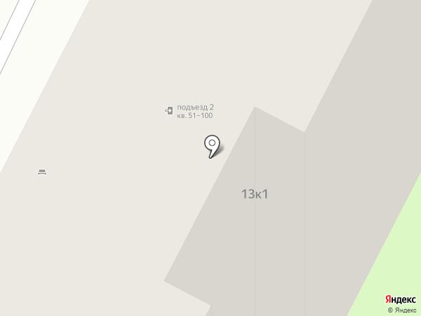 Монтаж-Автоматика на карте Перми