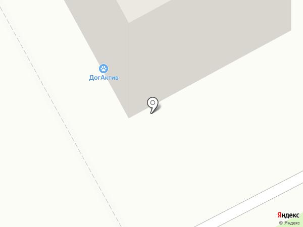 РИЭЛТ-Н на карте Перми