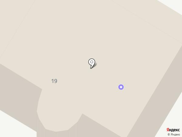 Магперммет на карте Перми