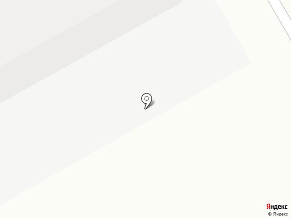 Компания по предоставлению услуг эвакуатора на карте Перми
