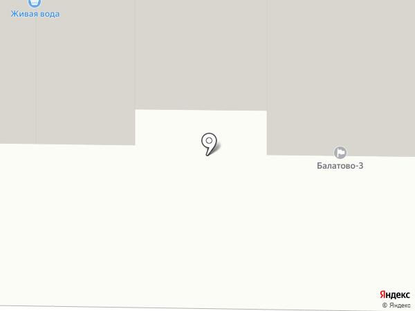 Изюминка на карте Перми