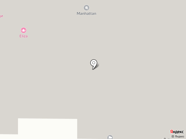 Минкар на карте Перми