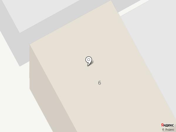 Блиц-М на карте Перми