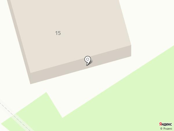Гранд-Элит на карте Перми