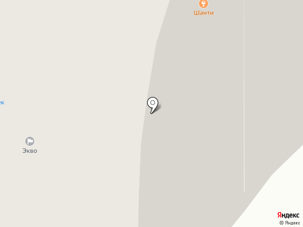 Седьмая Пермская коллегия адвокатов на карте Перми