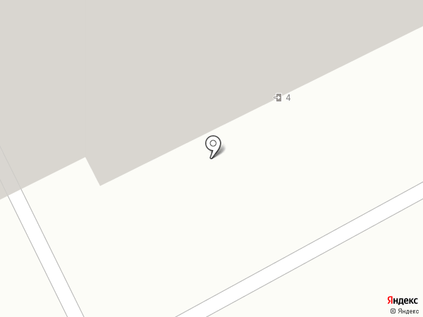 Глория на карте Перми