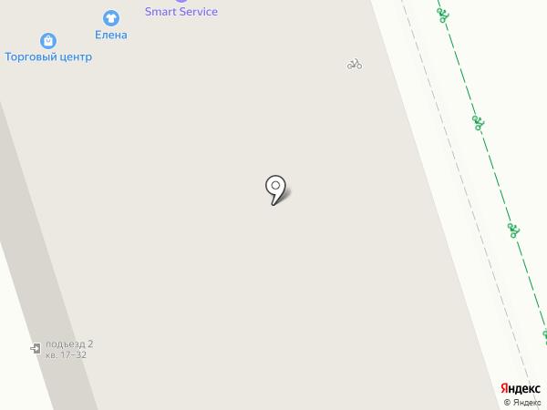 Банкомат, МДМ Банк на карте Перми