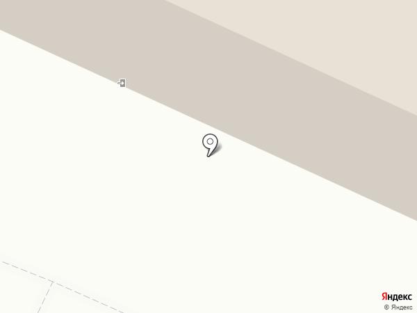 Громкость на карте Перми