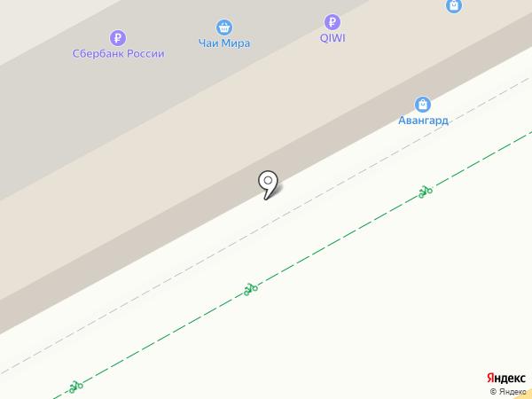 Завод чудо-теплиц на карте Перми