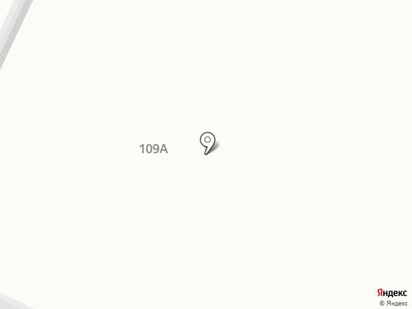 Татьяна на карте Перми