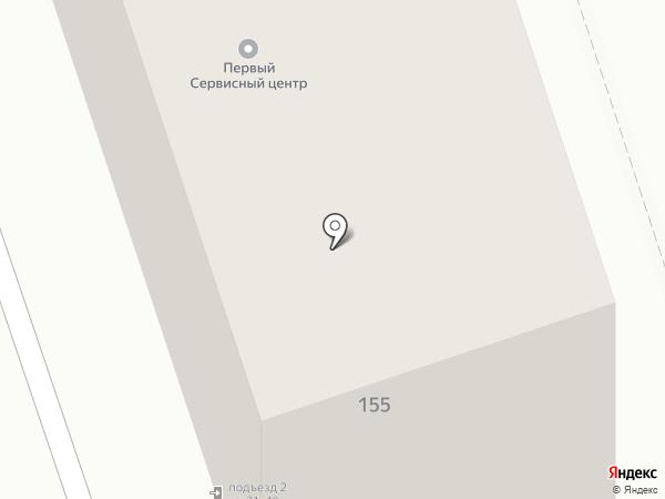 Qualite на карте Перми
