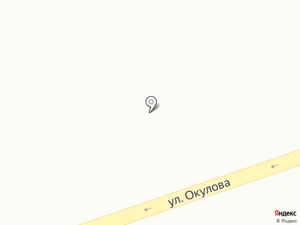 М3 на карте Перми