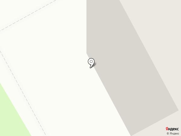 Deltapay на карте Перми