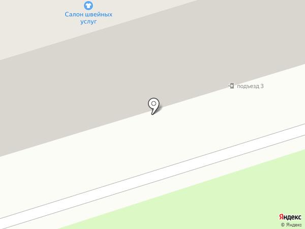 Тиккурила на карте Перми