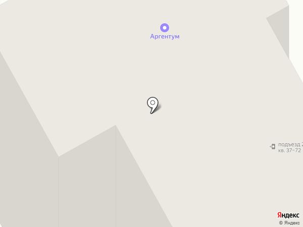 Служба заказа спецтехники на карте Перми