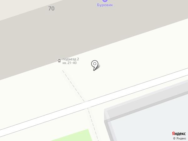Новая жизнь на карте Перми