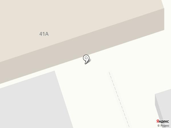 Гражданская защита на карте Перми