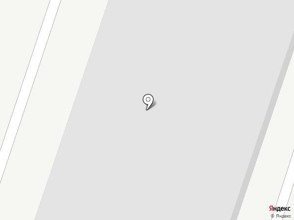 EXSEN на карте Перми