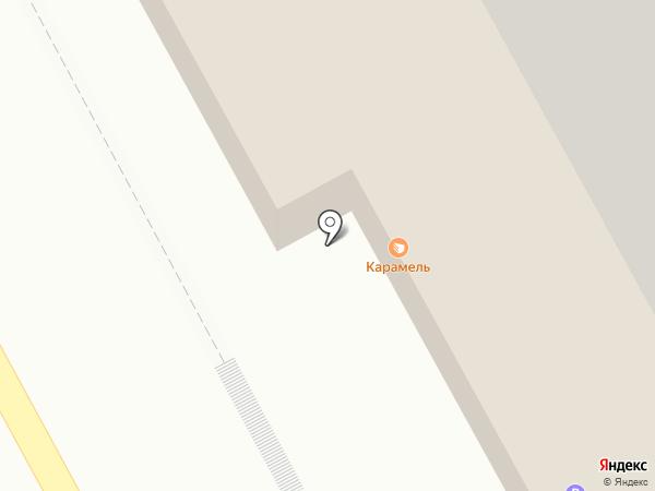 Деловой ёж на карте Перми
