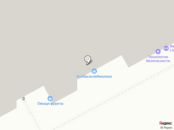 ТОЧКА ОПОРЫ Пермь на карте Перми