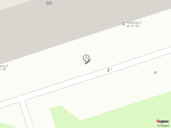 Сеть магазинов товаров для дома на карте Перми