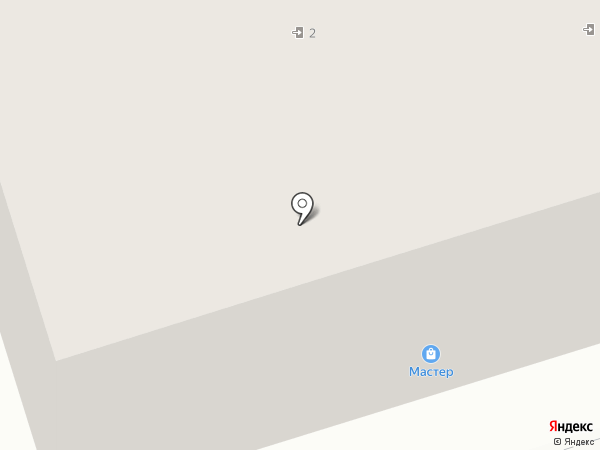 Kazarini на карте Перми