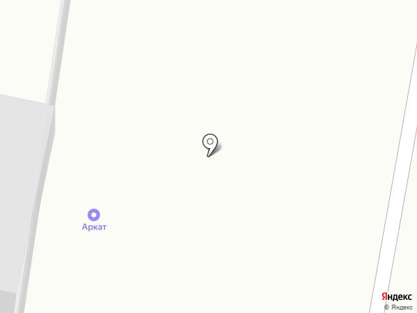 АвтоГарант на карте Перми