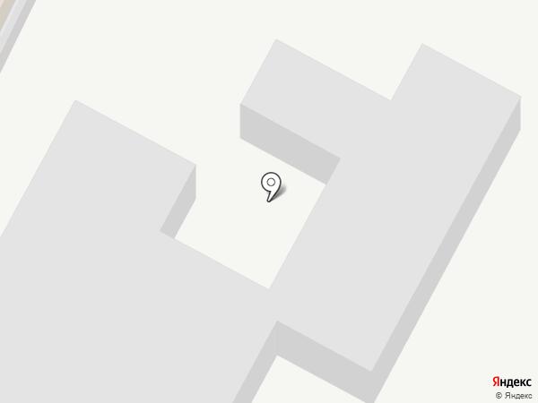 РСК-Инновации на карте Перми