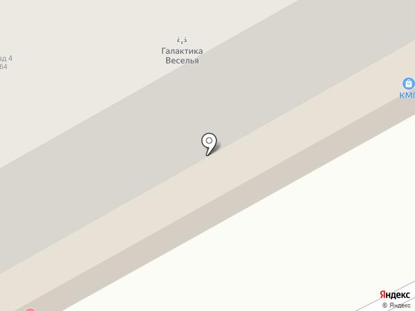 Sushi & Хата на карте Перми