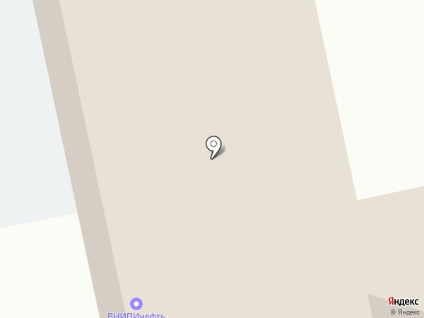 Табачный дом на карте Перми