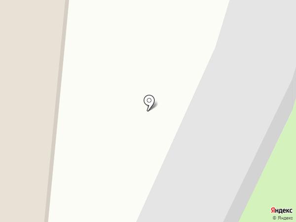 Zapzon.ru на карте Перми