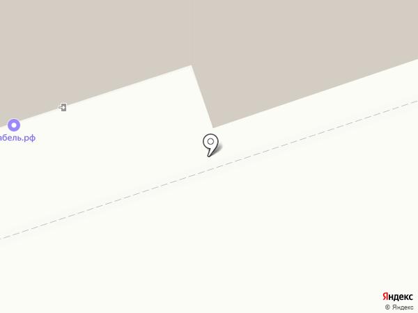 Испытательный центр абонентской телефонной техники, АНО на карте Перми