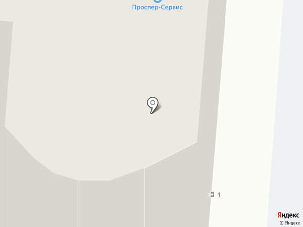 Хмель душистый на карте Перми
