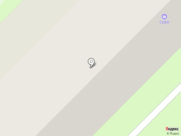 Сервисный центр на карте Перми