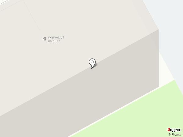 Живая вода на карте Перми
