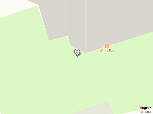 ProGaz на карте Перми