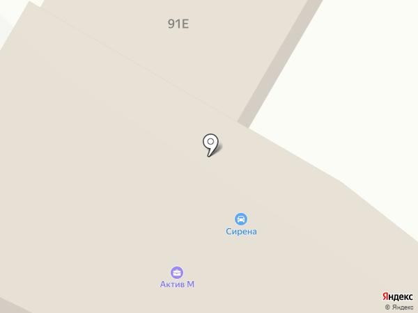 Dol-avto на карте Перми