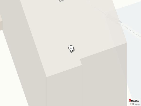 Магазин аккумуляторов на карте Перми