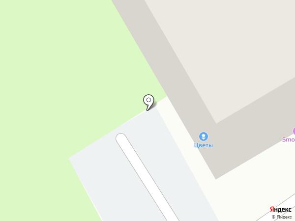 Все для дома, сада и огорода на карте Перми