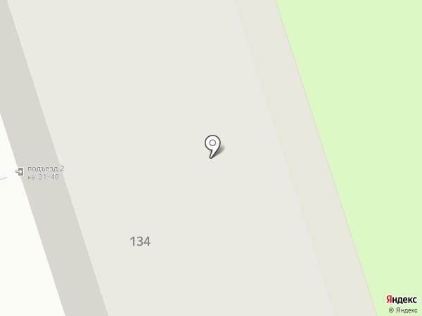 Redrolls на карте Перми