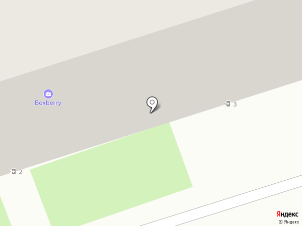 Банкомат, БИНБАНК на карте Перми