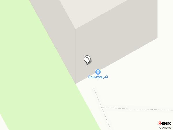 Психологический кабинет Алексея Краснова на карте Перми