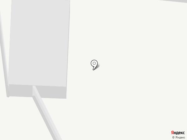 Центр кузовного ремонта на карте Перми
