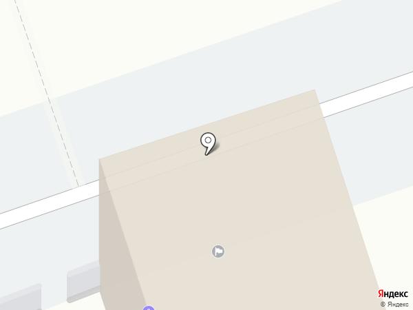 Запасная часть на карте Перми