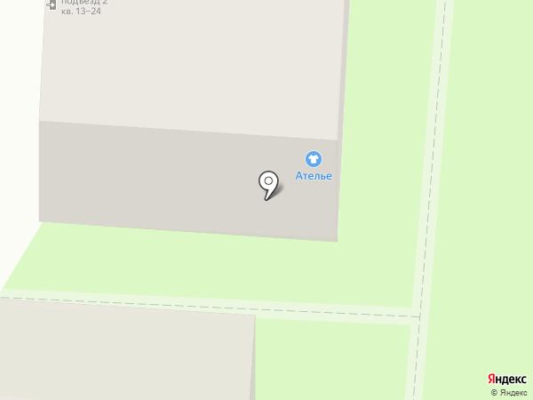 МПК на карте Перми