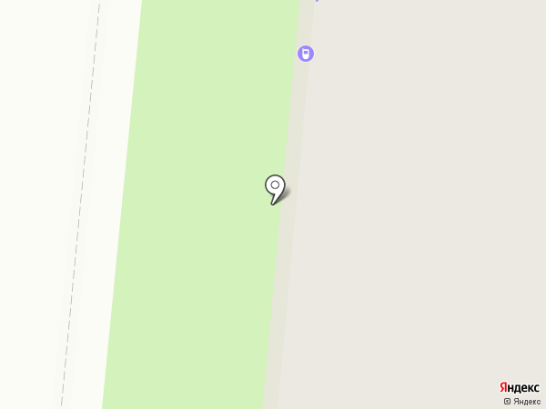 ИТ-Арсенал Групп на карте Перми