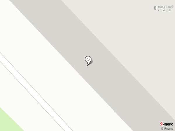 Арт-Ель на карте Перми