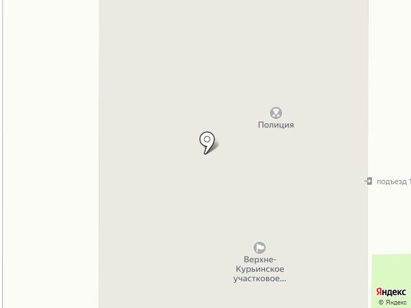 Интерком на карте Перми