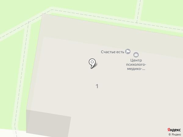 Прикамский современный социально-гуманитарный колледж на карте Перми