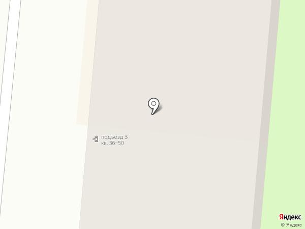 Бюро услуг на карте Перми